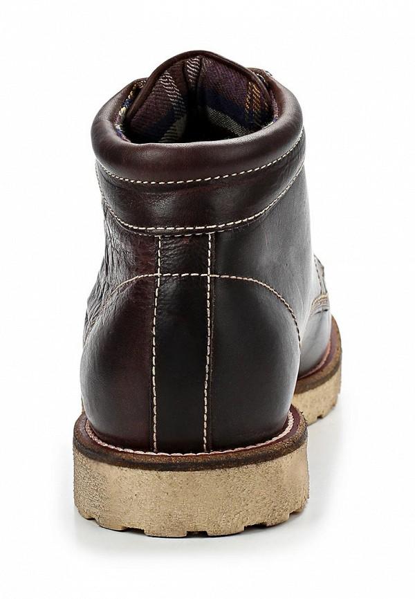 Мужские ботинки Buffalo ES 1012A: изображение 2