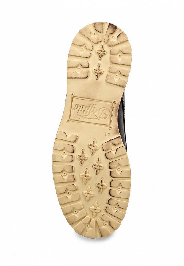 Мужские ботинки Buffalo ES 1012A: изображение 3