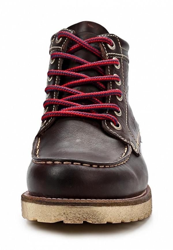 Мужские ботинки Buffalo ES 1012A: изображение 4