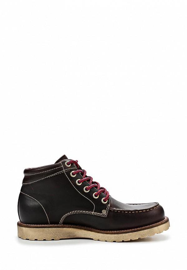 Мужские ботинки Buffalo ES 1012A: изображение 5