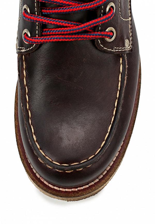 Мужские ботинки Buffalo ES 1012A: изображение 6