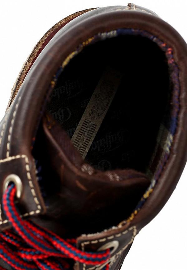Мужские ботинки Buffalo ES 1012A: изображение 7
