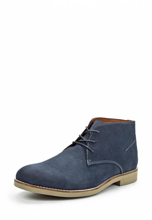 Мужские ботинки Buffalo 413-2113: изображение 2