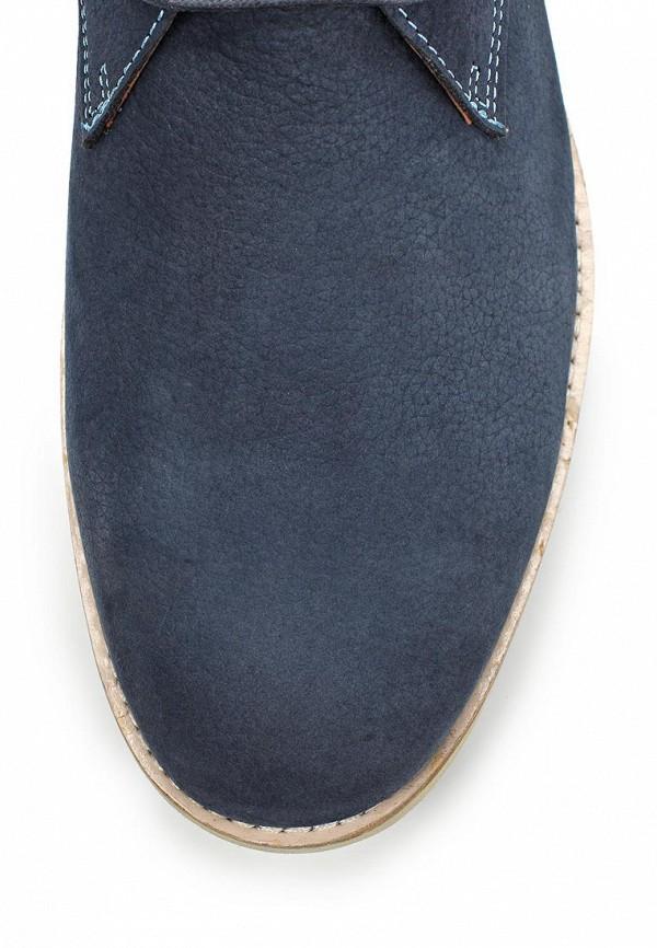 Мужские ботинки Buffalo 413-2113: изображение 10