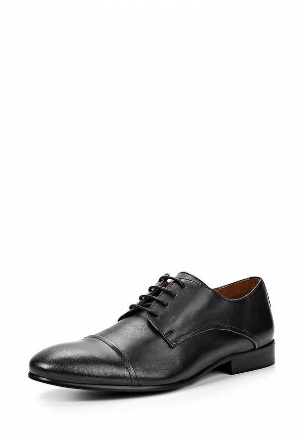 Мужские туфли Buffalo 113-1966: изображение 7