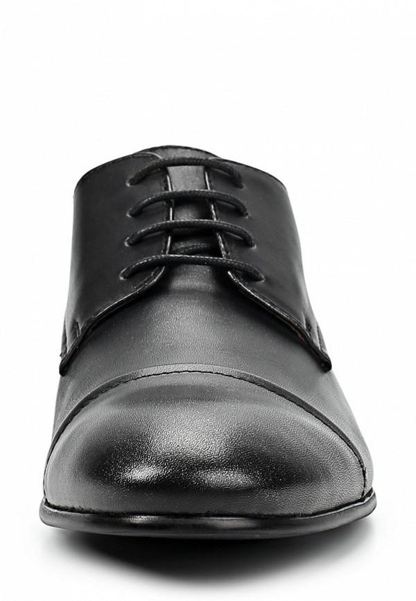 Мужские туфли Buffalo 113-1966: изображение 9