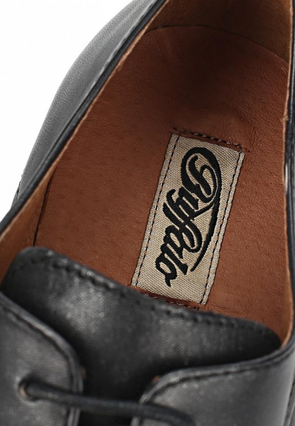 Мужские туфли Buffalo 113-1966: изображение 12