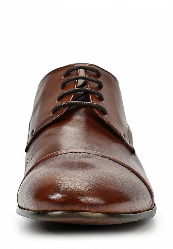 Мужские туфли Buffalo 113-1966: изображение 6
