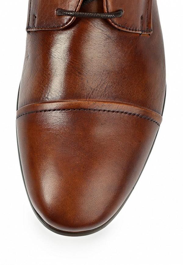 Мужские туфли Buffalo 113-1966: изображение 10