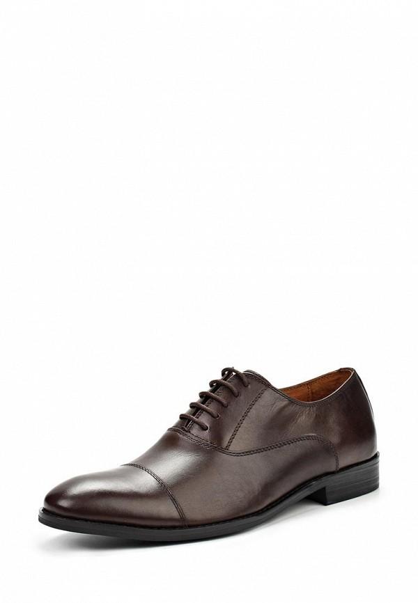 Мужские туфли Buffalo 113-2069: изображение 2