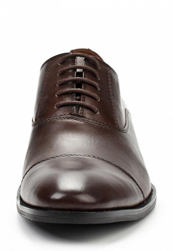 Мужские туфли Buffalo 113-2069: изображение 6