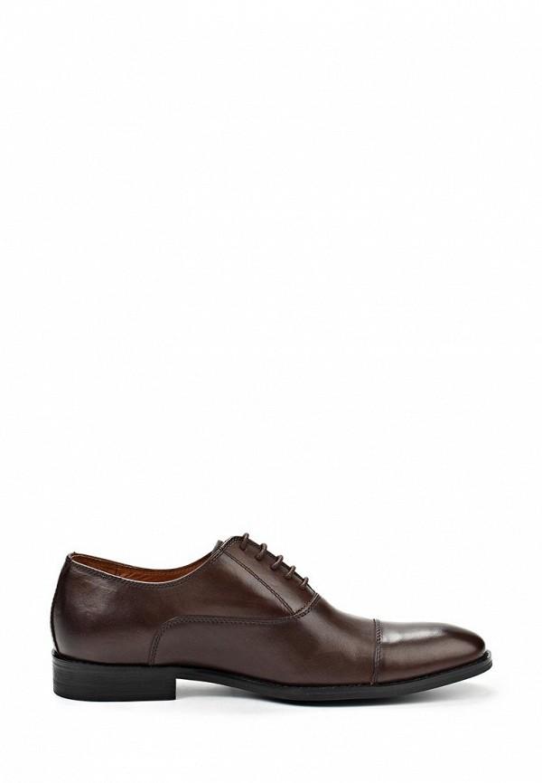 Мужские туфли Buffalo 113-2069: изображение 8
