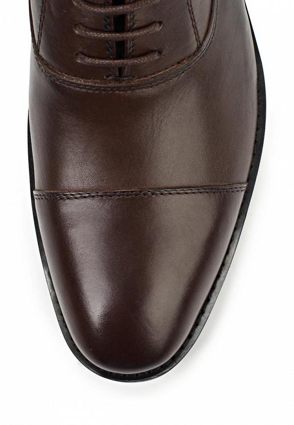 Мужские туфли Buffalo 113-2069: изображение 10