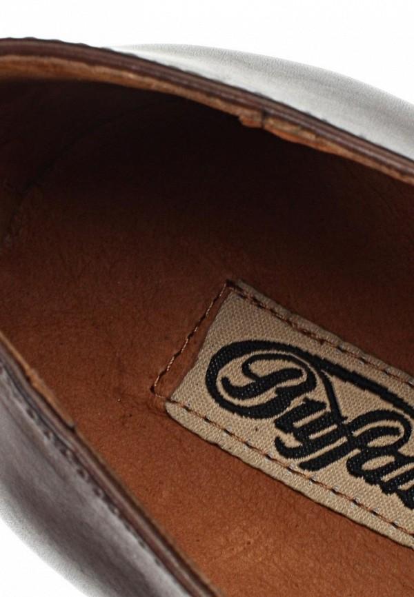 Мужские туфли Buffalo 113-2069: изображение 12