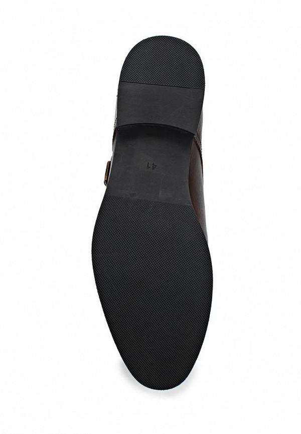 Мужские туфли Buffalo 112-2368: изображение 4