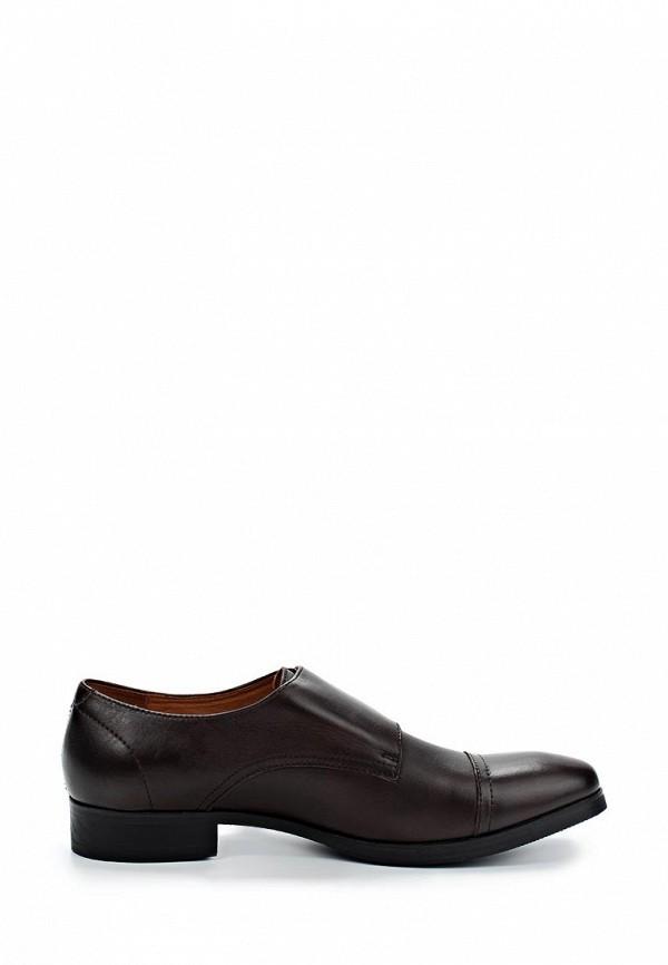 Мужские туфли Buffalo 112-2368: изображение 8