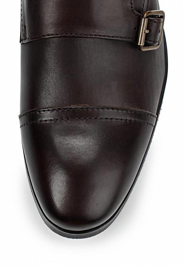 Мужские туфли Buffalo 112-2368: изображение 10