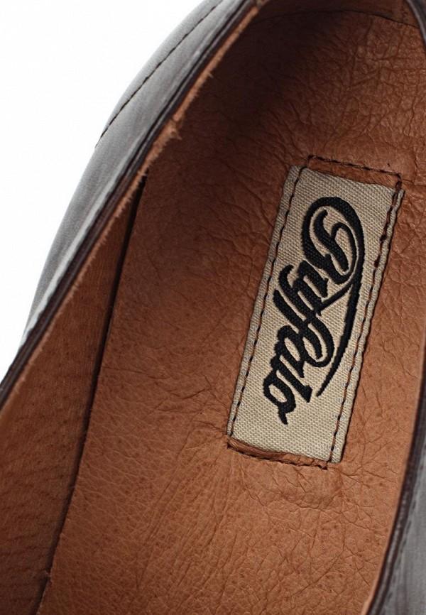 Мужские туфли Buffalo 112-2368: изображение 12
