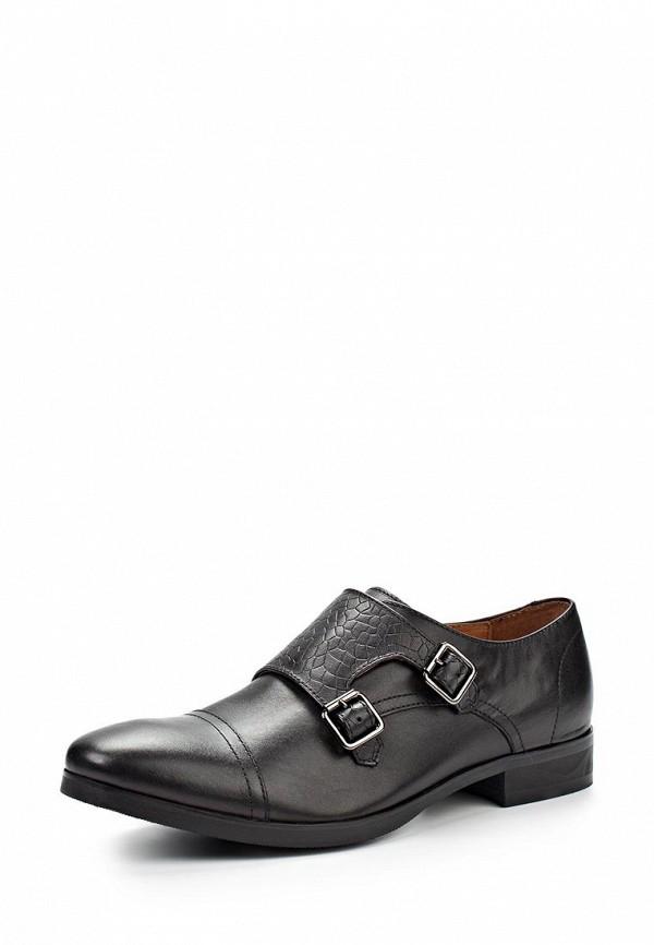 Мужские туфли Buffalo 112-2368: изображение 2
