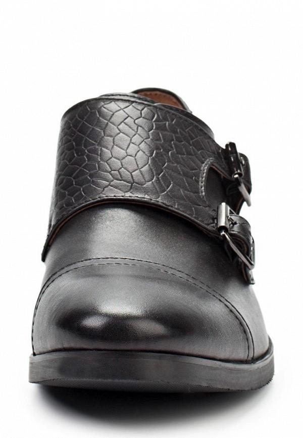 Мужские туфли Buffalo 112-2368: изображение 6
