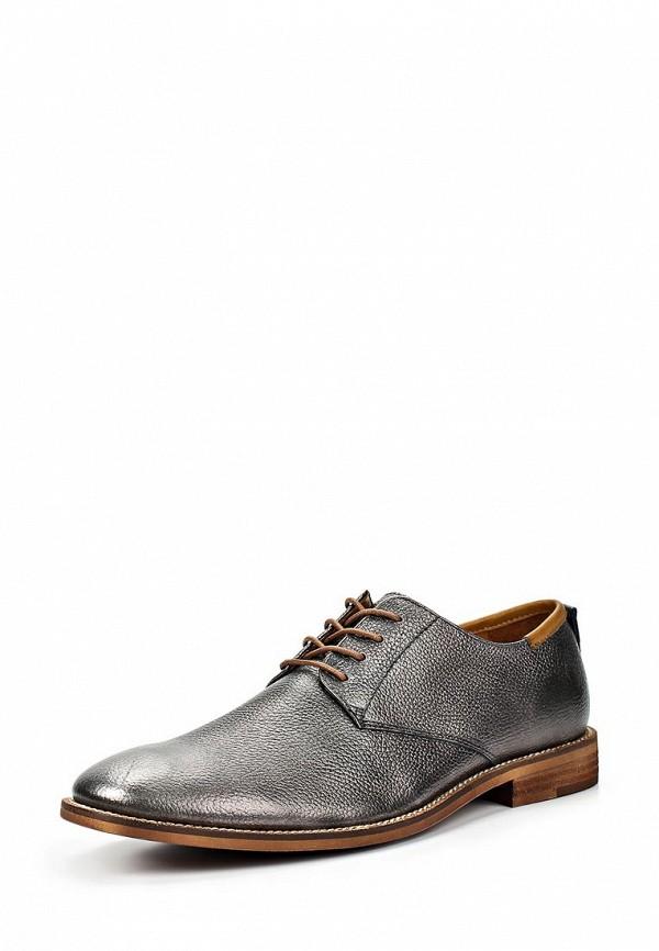 Мужские туфли Buffalo 213-1814: изображение 2