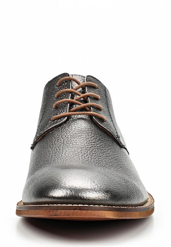 Мужские туфли Buffalo 213-1814: изображение 7