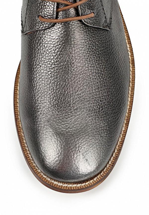 Мужские туфли Buffalo 213-1814: изображение 11