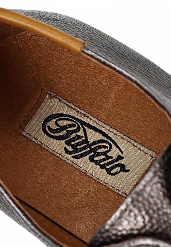 Мужские туфли Buffalo 213-1814: изображение 13