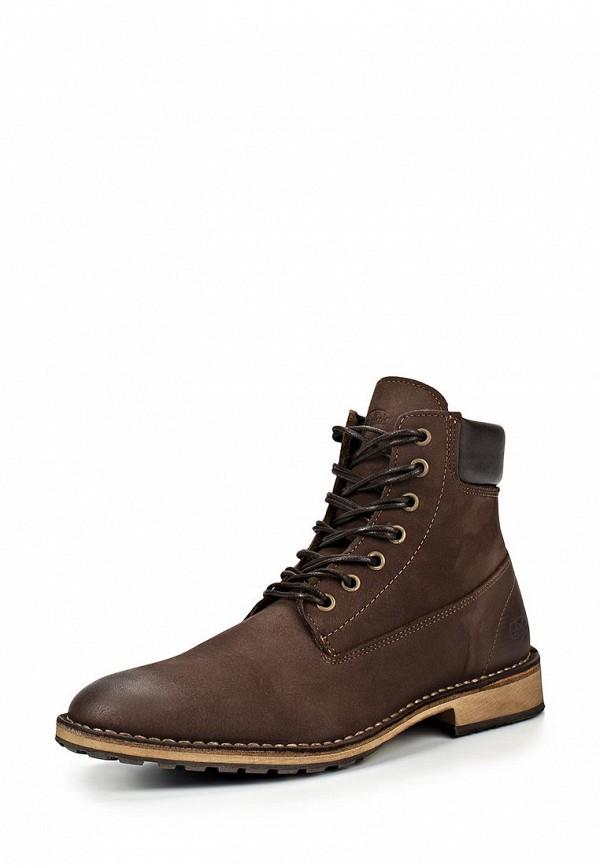 Мужские ботинки Buffalo ES 11977: изображение 2