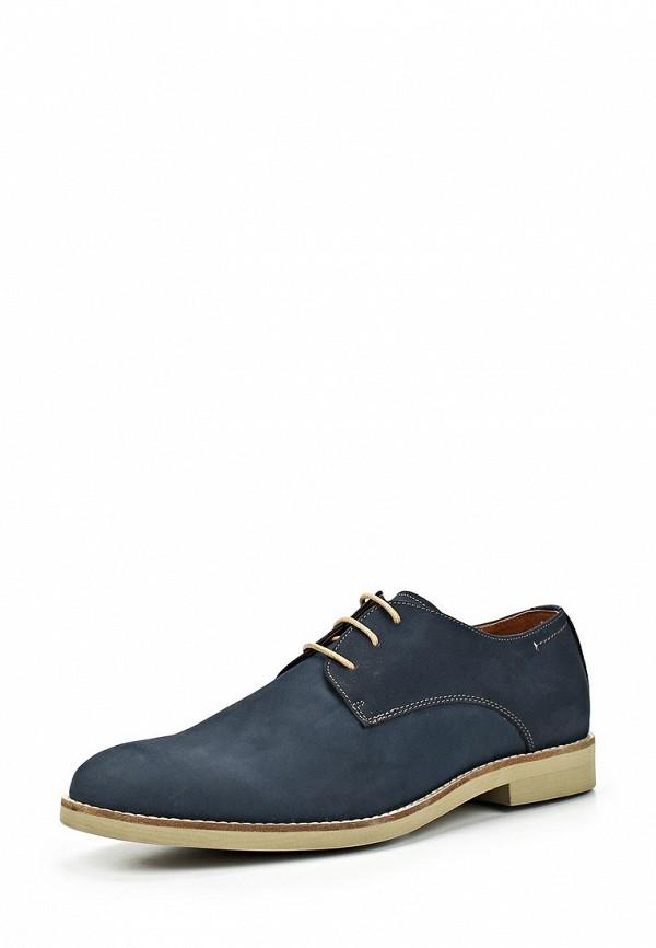 Мужские туфли Buffalo 213-1948: изображение 8