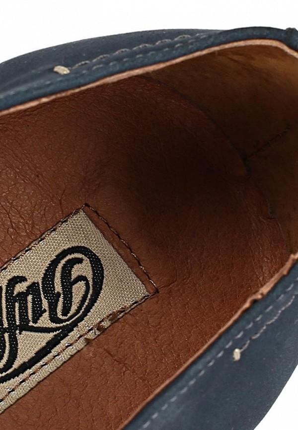 Мужские туфли Buffalo 213-1948: изображение 13