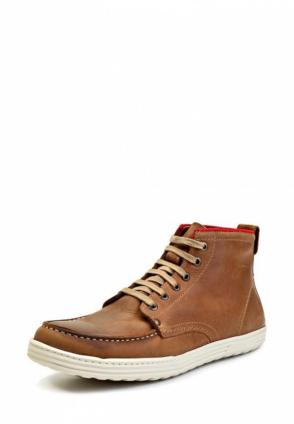 Мужские ботинки Buffalo ES 1057: изображение 1