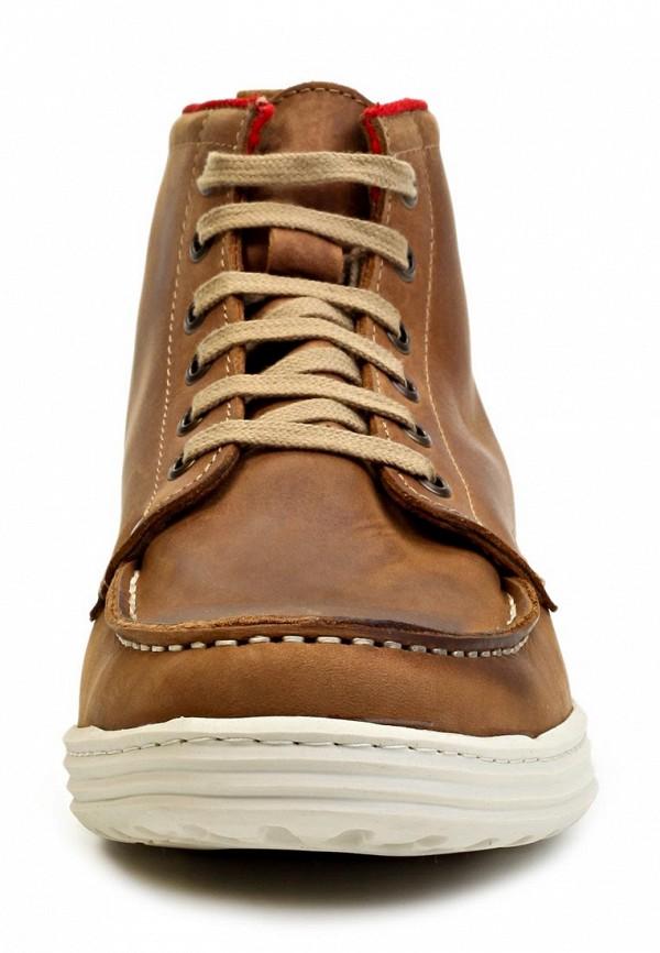 Мужские ботинки Buffalo ES 1057: изображение 4