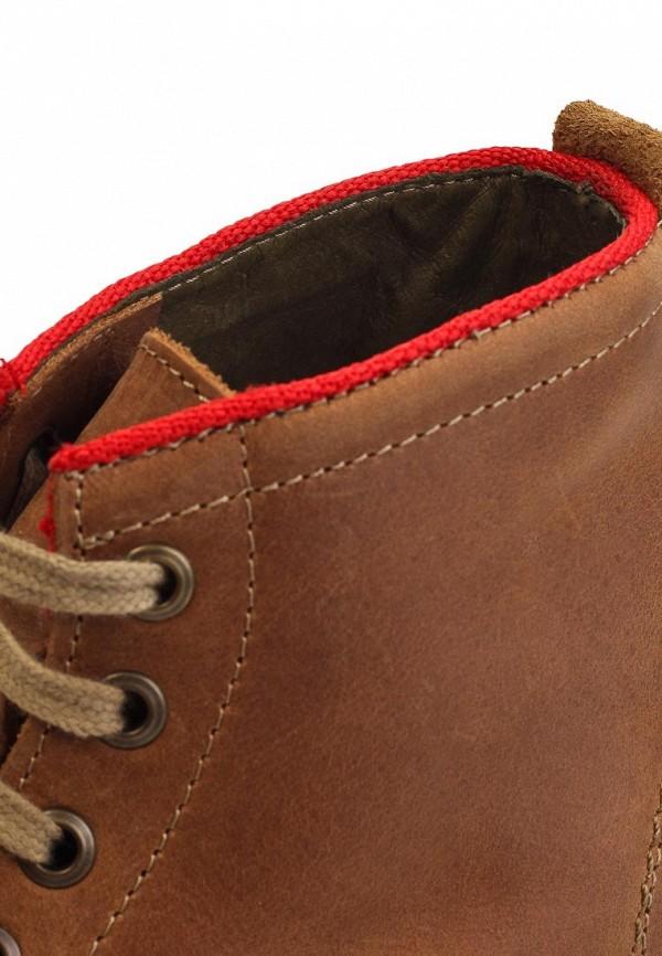 Мужские ботинки Buffalo ES 1057: изображение 7