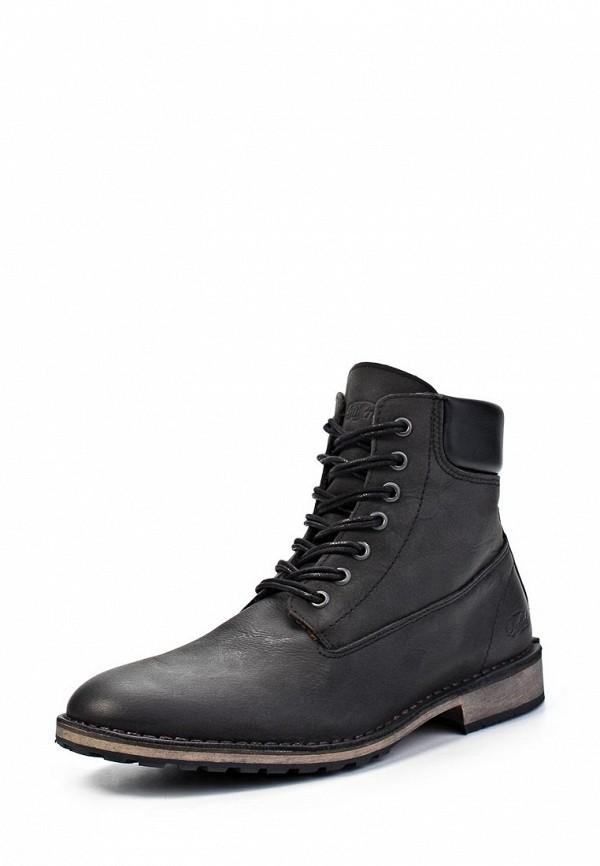 Мужские ботинки Buffalo ES11977: изображение 1