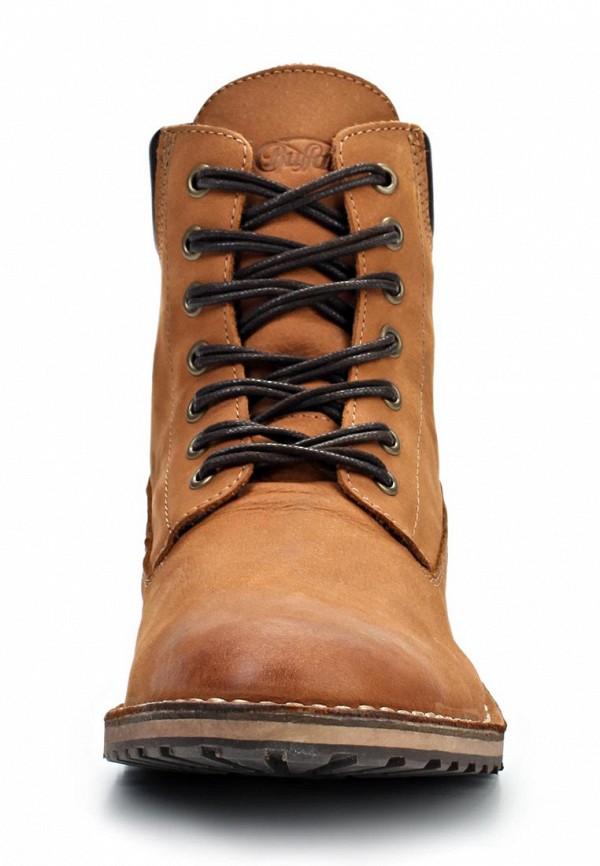 Мужские ботинки Buffalo ES 11977: изображение 4