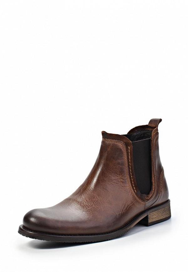 Мужские ботинки Buffalo ES 30162: изображение 1