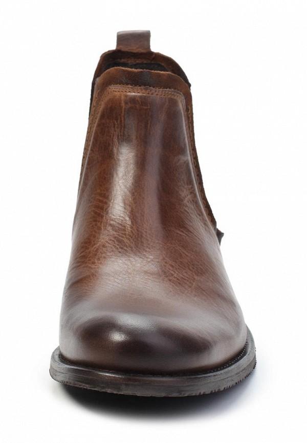 Мужские ботинки Buffalo ES 30162: изображение 4