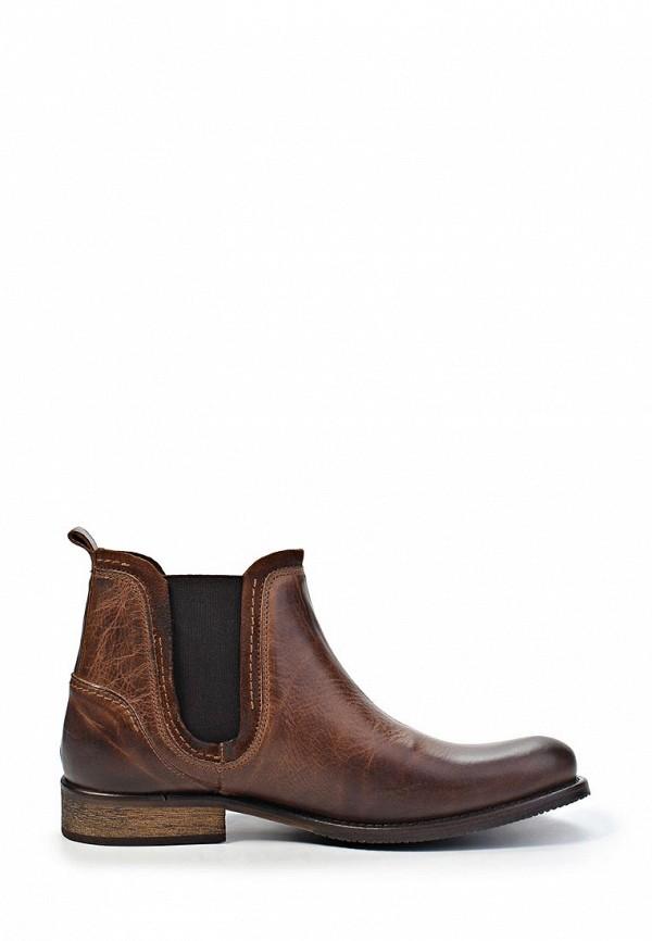 Мужские ботинки Buffalo ES 30162: изображение 5