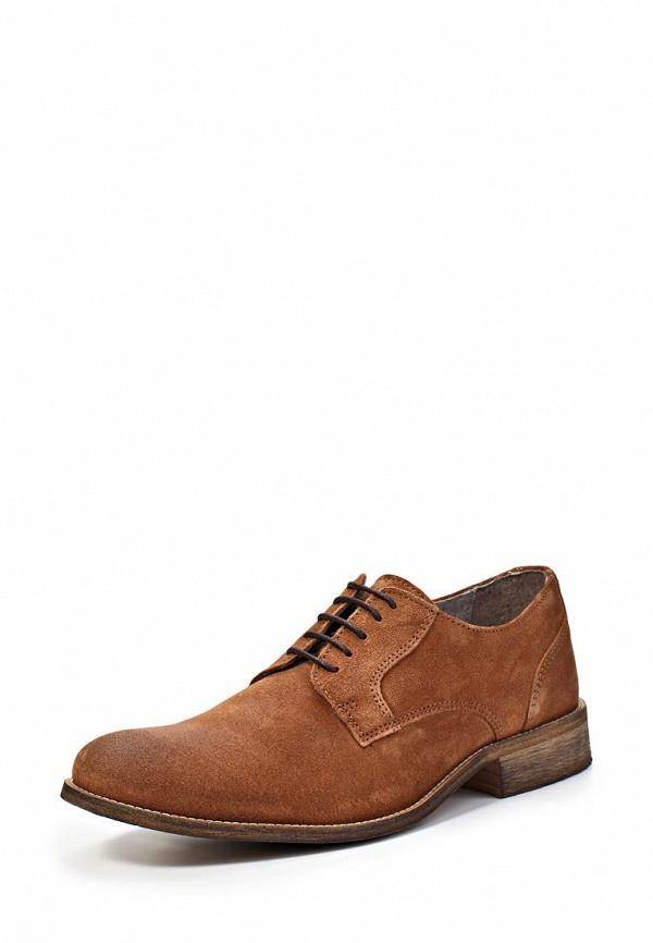 Мужские туфли Buffalo ES 1115: изображение 1