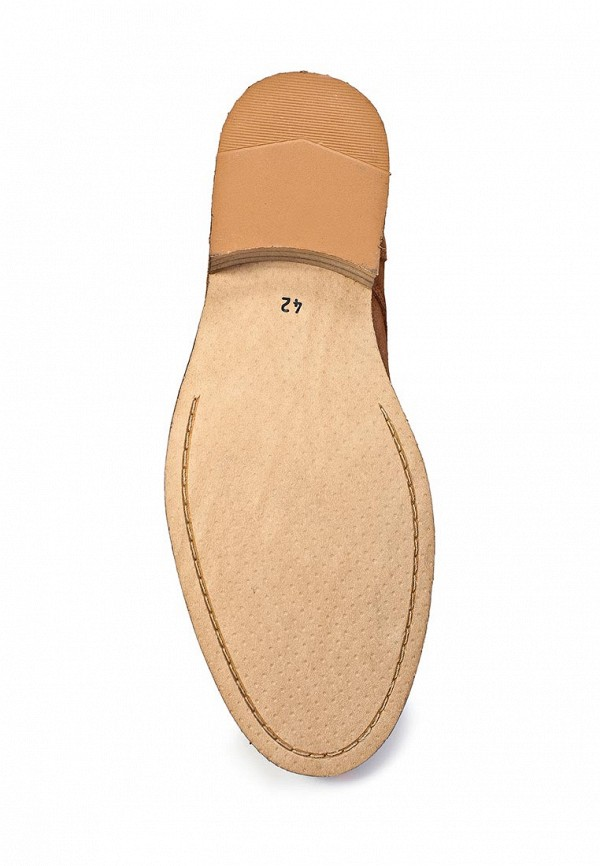 Мужские туфли Buffalo ES 1115: изображение 3
