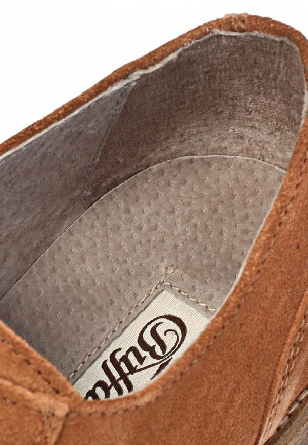 Мужские туфли Buffalo ES 1115: изображение 7