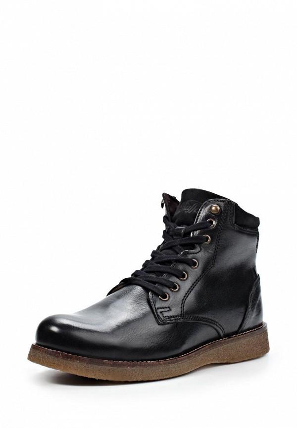 Мужские ботинки Buffalo ES 1100: изображение 1