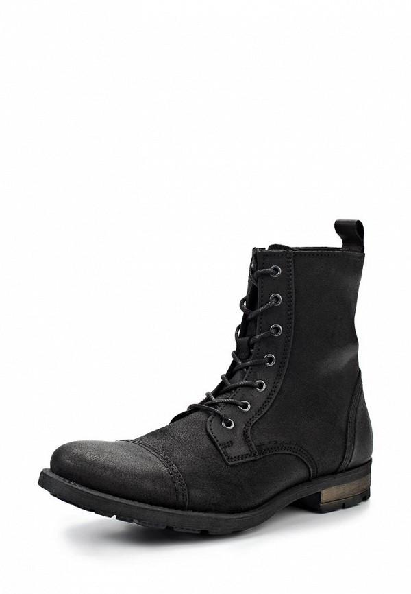 Мужские ботинки Buffalo ES 11978: изображение 2
