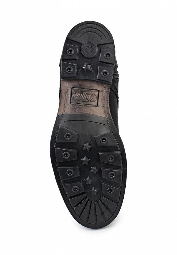 Мужские ботинки Buffalo ES 11978: изображение 5