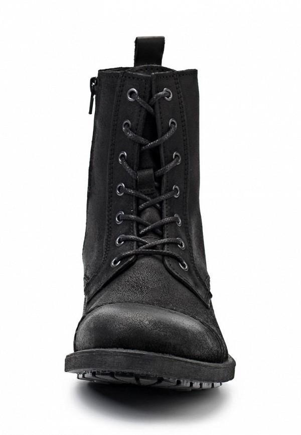 Мужские ботинки Buffalo ES 11978: изображение 7