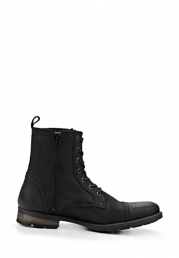 Мужские ботинки Buffalo ES 11978: изображение 9