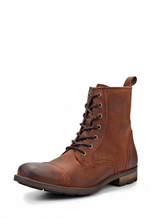 Мужские ботинки Buffalo ES 11978: изображение 1