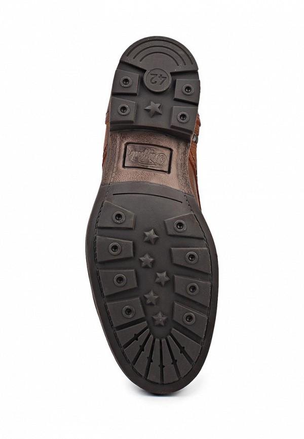 Мужские ботинки Buffalo ES 11978: изображение 3