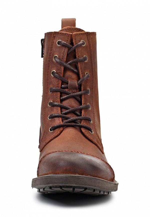 Мужские ботинки Buffalo ES 11978: изображение 4